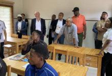 Photo of RDC: La FIFA met le développement du football africain à l'ordre du jour
