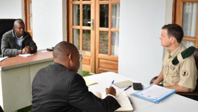 Photo of Nord-Kivu : Après l'attaque meurtrière dans le Virunga, le Gouverneur rassure l'ICCN sur sa sécurité
