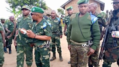 Photo of Pour l'armée, avec l'armée, comme l'armée ? La remarquable ascension de Guidon Shimiray et du NDC-Rénové (GEC)