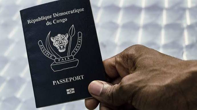 Photo of Affaire PasseportGate congolais : 51 victimes congolaises et trois ONG saisissent la justice belge