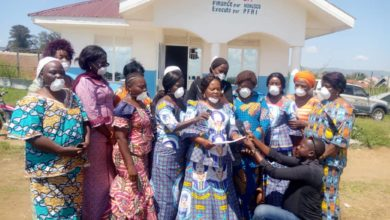 Photo of Ituri : Le collectif des femmes dénonce la présence illégale des migrants hutus