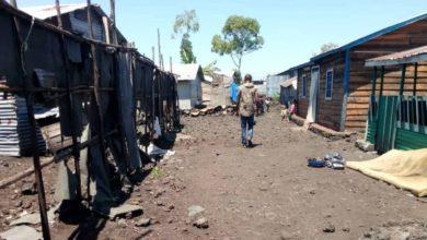 Photo of GOMA : Le camp militaire de Katindo serait spolié par certains militaires