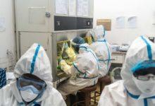 Photo of Haut-Katanga/Covid-19 : 4 nouveaux cas enregistrés à Lubumbashi