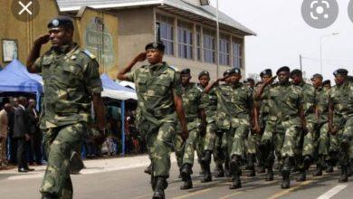 Photo of RDC : 17 mai : Le FCC rend hommage aux forces de défense du pays