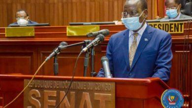 Photo of RDC : Le Gouvernement annonce la confection de 15 millions de masques de protection à distribuer à la population