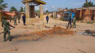 Photo of Beni : Cinq otages sur douze se sauvent des mains des ADF à Masupa
