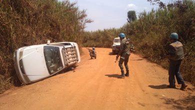 Photo of Ituri : 11 morts dont l'Administrateur adjoint du territoire de Djugu dans une embuscade des CODECO
