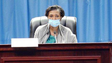 Photo of RDC-Ass Nat : « La question du rapport financier a totalement respecté les délais légaux » (Jeanine Mabunda)