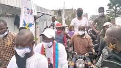 Photo of Kinshasa : L'UDPS déplore la mort de trois de ses militants lors de sa manifestation anti-Ronsard