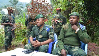 Photo of Nord-Kivu : La destitution du Général autoproclamé Guidon fait éclater le NDC-Renové en 2, un affrontement entre les 2 fractions fait 9 morts