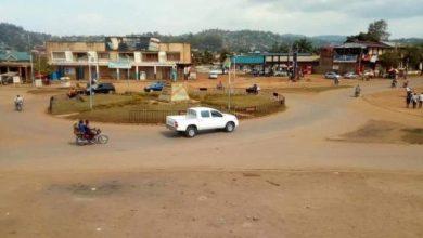 Photo of Beni : Double meurtre dans le groupement Batangi-Mbau