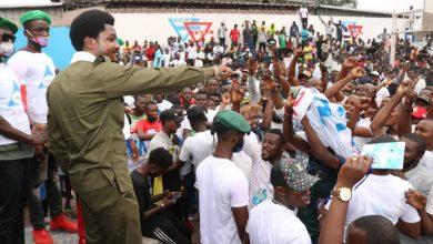 Photo of RDC- Politique : La NOGEC annonce une tournée dans certaines provinces du pays le 6 octobre prochain