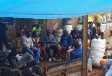 Photo of Kamituga : Le Gouvernement provincial a apporté une première assistance aux familles endeuillées