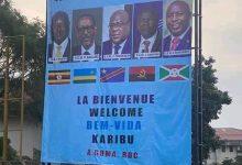 Photo of RDC : Le mini-Sommet des Chefs d'Etat reporté suite aux contraintes dues à la Covid-19 (Communiqué)