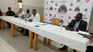 Photo of Sport RDC : Le comité de Coordination du TP Mazembe presque au complet