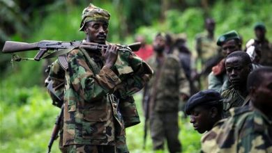 Photo of RDC-RWANDA : Le Colonel Emmanuel Rugema des FDLR RUD URUNANA tué dans le territoire de Rutshuru