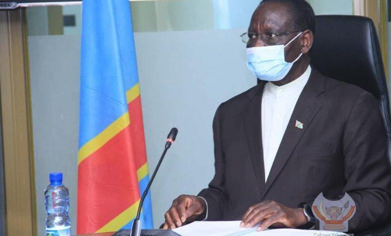 RDC-Primature : Le Premier Ministre a présidé une séance ...