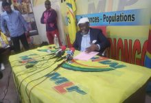 Photo of RDC – Politique : Franck Diongo Propose au Président de la République la dissolution du Parlement