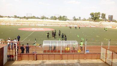 Photo of RDC-Sport : VL1 : Pas de vainqueurs dans les deux chocs du jour, Maniema Union s'offre Lubumbashi Sport et prend la tête du classement partiel