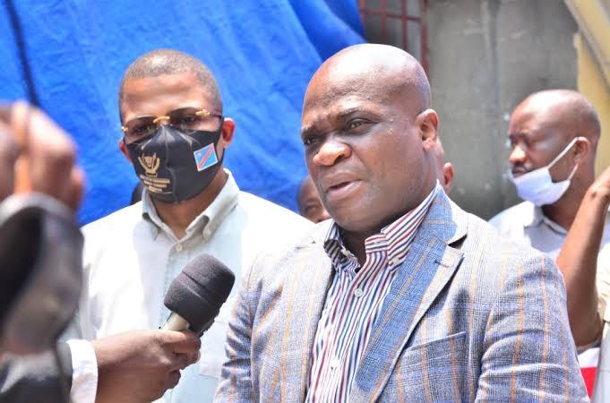 Photo of RDC-EPST : Exetat 2019-2020 : Willy Bakonga annonce la publication imminente des résultats des options techniques