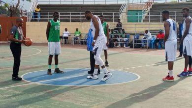 Photo of RDC-Sport : 37ème édition de la Coupe du Congo de Basketball : Mazembe et Makomeno s'imposent en ouverture