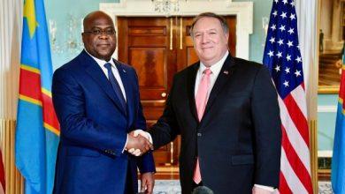 Photo of Retour de la RDC dans l'AGOA : Félix Tshisekedi salue les grandes avancées économiques enregistrées dans le cadre du partenariat win-win avec les USA