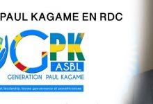 Photo of RDC : Naissance de l'ASBL Génération Paul Kagame pour véhiculer les valeurs de développement de Kagame à la Jeunesse Congolaise