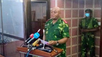 Photo of RDC : L'état-major général de l'armée s'insurge contre les militaires qui ont manifesté vendredi pour réclamer leurs rémunérations