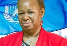 Photo of La Guinéenne Bintou Keita, nommée à la tête de la Mission de l'ONU en RDC