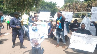 Photo of Lubumbashi : « La paix à Beni passe par l'amélioration des conditions de vie des militaires » (Mouvements citoyens)