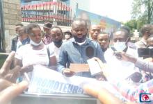 Photo of Lubumbashi : Les enseignants et promoteurs du secteur privé exigent la réouverture immédiate des écoles