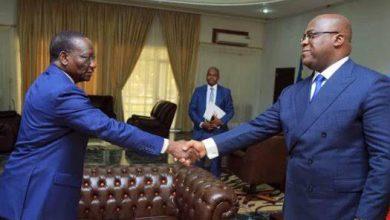 Photo of Flash : Le PM Ilukamba est détenteur d'un ordre de «mission officielle» de trois jours. Il devrait rentrer à Kinshasa ce 26 janvier, en début de soirée.