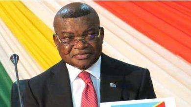 Photo of RDC : Une nouvelle plainte déposée contre l'ancien administrateur général de l'ANR Kalev Mutond