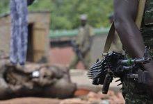 Photo of Ituri : la CRDH alerte sur la présence d'un groupe armé sur la colline Butani en territoire d'Irumu