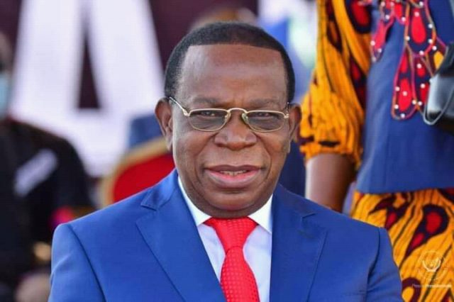 Photo of RDC-Sénat : élection du nouveau bureau définitif : Modeste Bahati Lukwebo candidat unique à la Présidence