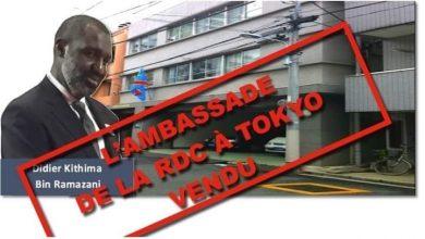 Photo of Diplomatie : Après la problématique de l'ambassade de la RDC à Paris, un autre scandal à Tokyo au Japon