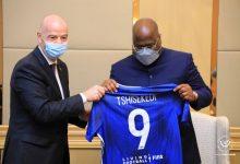 Photo of Sport : La FIFA et la RDC ont signé un memorandum d'entente pour le projet pilote du Championnat scolaire