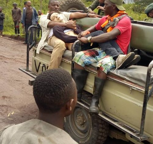 Photo of RDC-ASS NAT : le président du bureau, Christophe Mboso, consterné par l'assassinat de l'ambassadeur Italien, Luca Attanasio