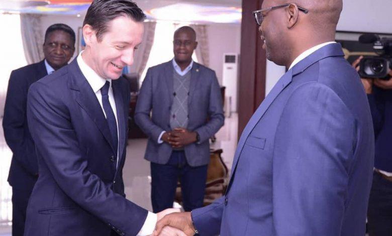 mnctvcongo,Ambassadeur,RDC,