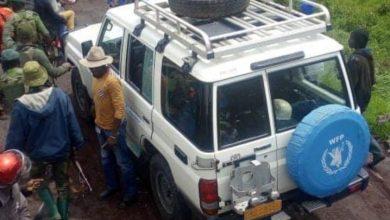 Photo of RDC : Les FDLR nient toute implication dans l'assassinat de l'ambassadeur Italien et accusent à leur tour Kigali et Kinshasa (Communiqué)