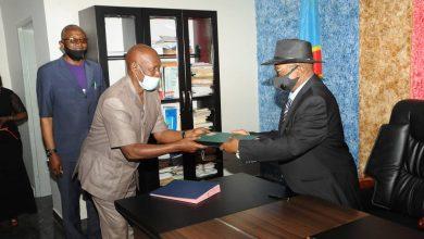 Photo of Haut-Katanga-Assemblée provinciale : le Bureau Kyungu Wa Kumwanza prend officiellement ses fonctions