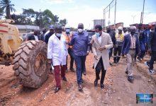 Photo of Haut-Katanga : Un nouveau chantier s'ouvre à Lubumbashi