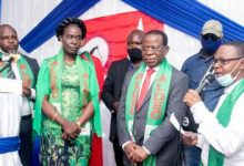 Photo of RDC : Le parti politique ALDEC membre du AFDC-A installe sa base fédérale de la Tshangu