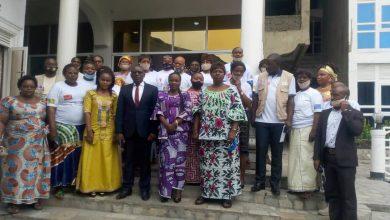 Photo of Nord-Kivu : La Ministre provinciale du Genre appelle les femmes à s'impliquer dans la riposte contre Ebola et la Covid-19