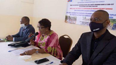 Photo of Haut-Katanga : Atelier de lancement du processus d'élaboration de la stratégie de publication des acquis de la foresterie communautaire