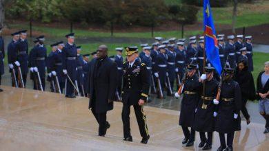 Photo of USA : L'Administration Joe Biden affirme renforcer le partenariat privilégié avec la RDC