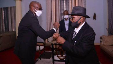 """Photo of Haut-Katanga : """"Je ne suis pas là pour combattre le Gouverneur Jacques Kyabula, je suis là pour qu'on se complète"""" [Kyungu Wa Kumwanza]"""