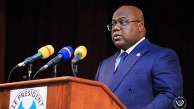 Photo of RDC : Le Président de la République lance l'année de la culture