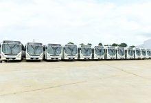 Photo of RDC : Le dernier lot de 110 bus Transco réceptionné ce dimanche à Boma