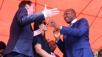 """Photo of RDC : Gentiny Ngobila """"très consterné par la mort brutale"""" de l'ambassadeur Italien"""